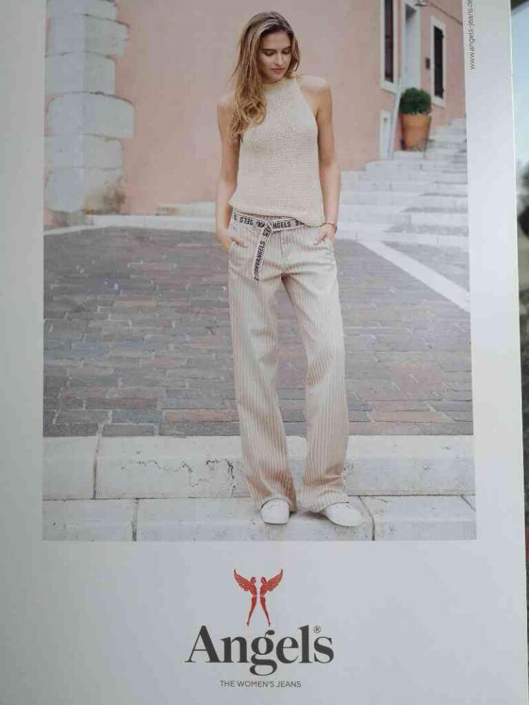 Streifen Jeans Angels 89,99 €