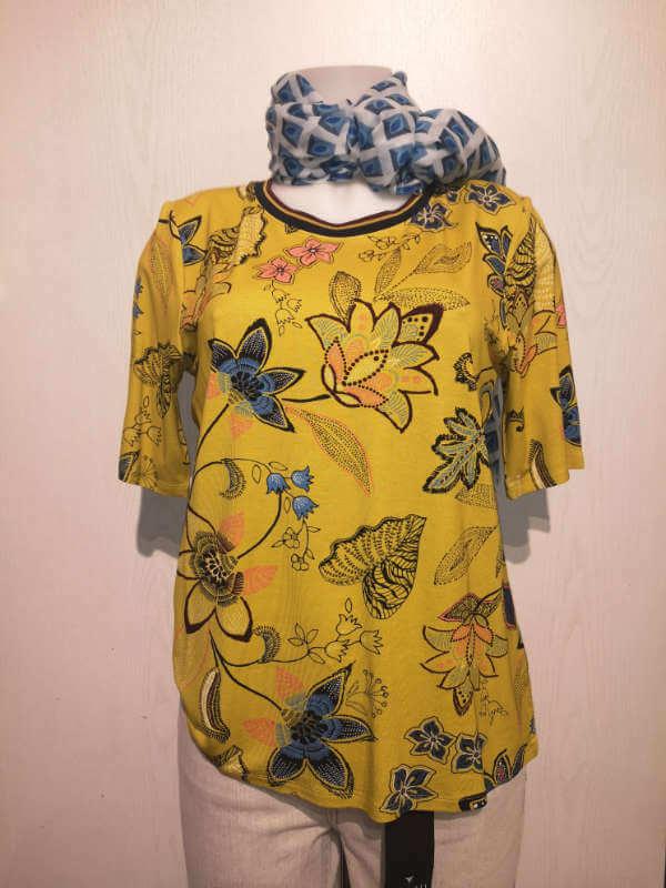 Betty Barclay Shirt Größe 40 bis 48 € 39,99