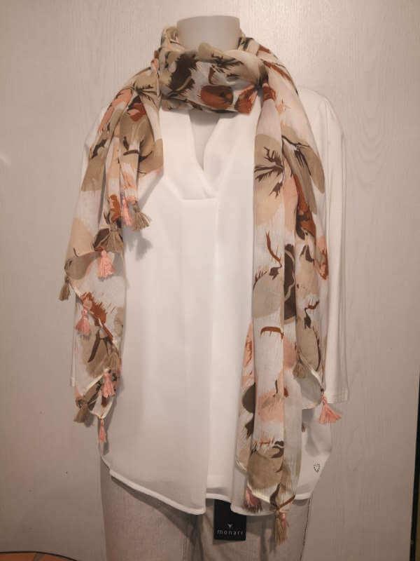 Just White Blusenshirt-Tunika-3 € 69,99