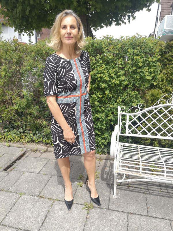 Fox's Kleid 179,00 € Jäckchen 95,00 €